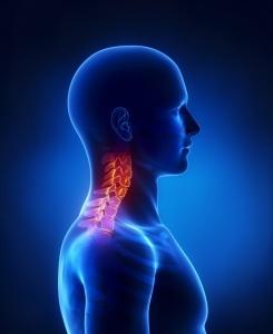 chiropractic neck pain whiplash